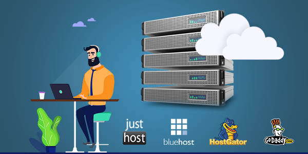 Domain & Hosting Services